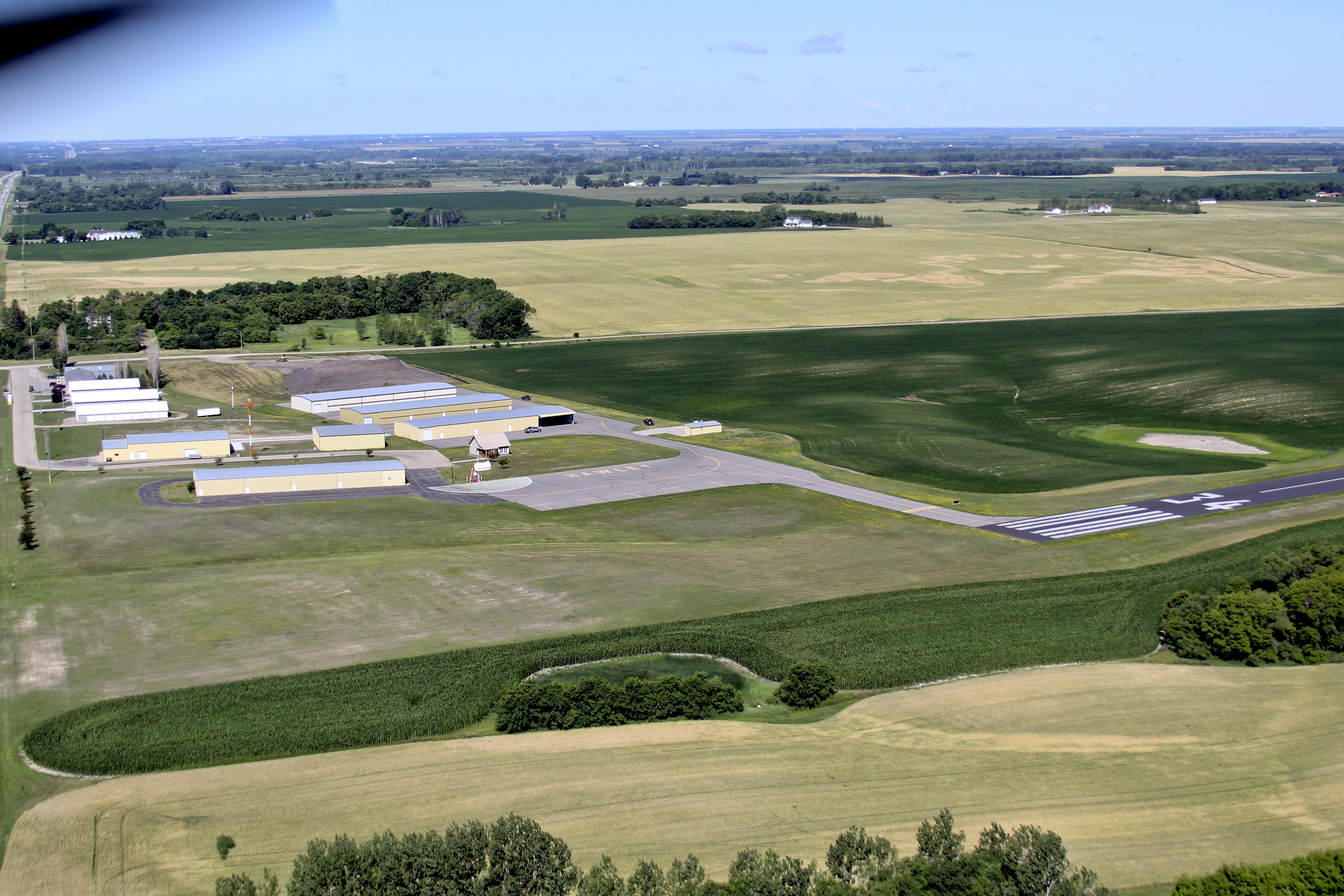 airport-aerial